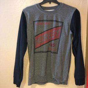 Hurley Sweater Size Men's M